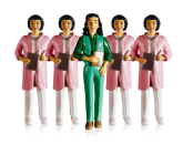 medewerkers ouderenzorg