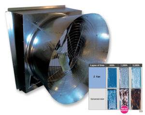 Ventilation - VAL-CO