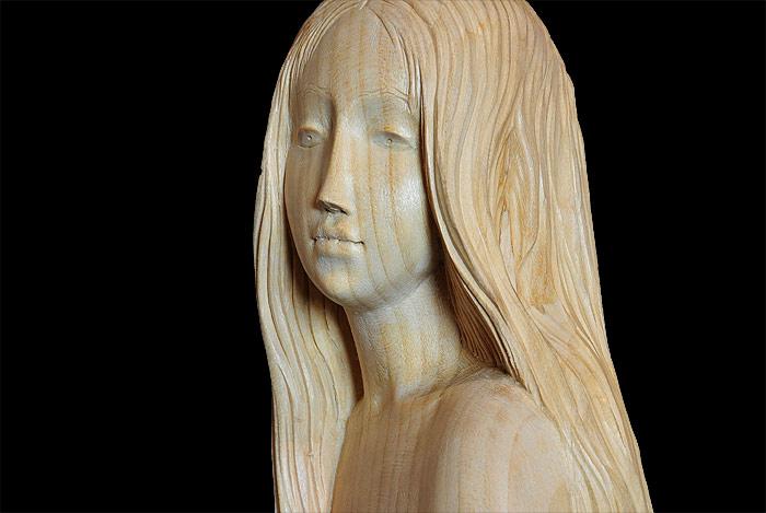 Sculture in legno della Val Gardena  Scultori e artisti