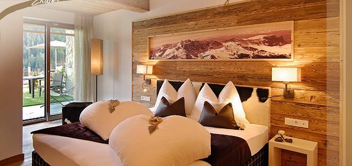 Apartments Chalet Anna a Ortisei  Val Gardena