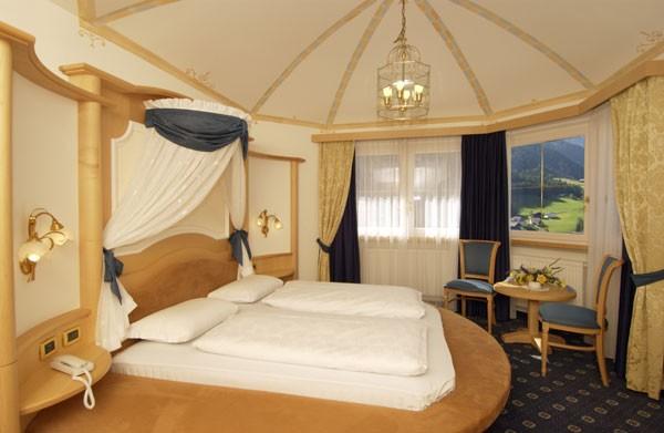 Alpenheim Charming  Spa Hotel in St Ulrich  Grden