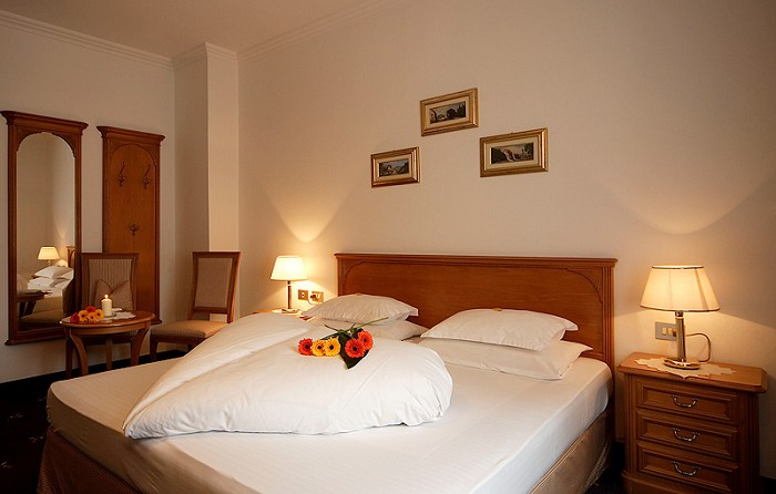 Hotel Laurin Small  Charming in Selva Gardena