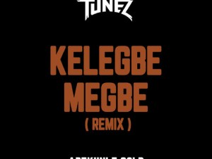 Adekunle Gold ft. DJ Tunez – Kelegbe Megbe (Remix)