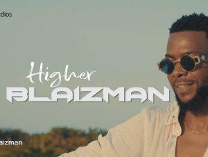 Blaizman – Higher