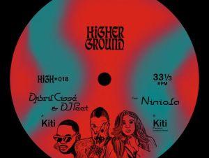 Djibril Cisse & DJ Peet – Kiti ft. Niniola
