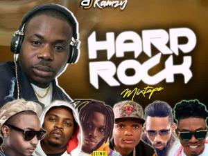 DJ Kamzy – Hard Rock Mix