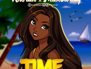 Knorah Ft. Maxswasy – Time