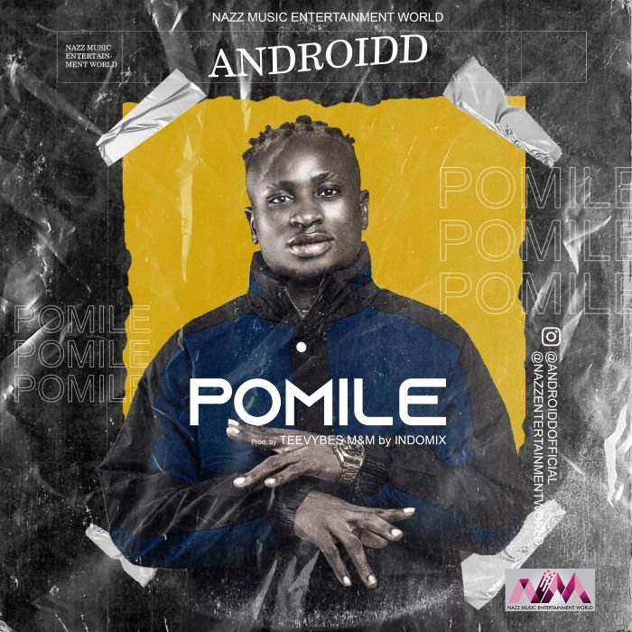 Androidd – Pomile