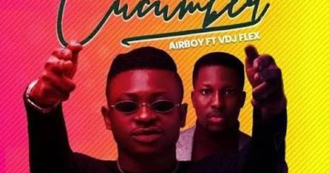 Airboy – Cucumber ft. VDJ Flex