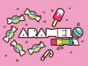 Arcangel - CARAMELO (Lama Version) ( Instrumental )