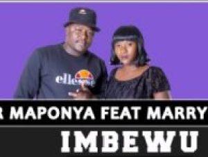 Dr Maponya – Imbewu Ft. Marry L
