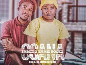 Emmzz x Emmie Rockx – Osana