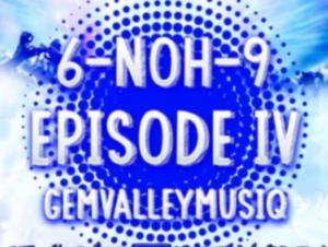 Gem Valley MusiQ – Intimacy