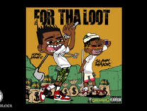 Slimn Major – For Tha Loot ft King Jamez Instrumental