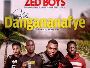 Zed Boys – Kule Dangananafye