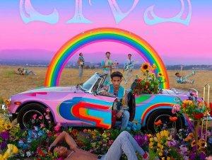 Jaden Smith – Rainbow Bap