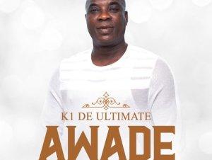 K1 De Ultimate – Awade ( Instrumental )