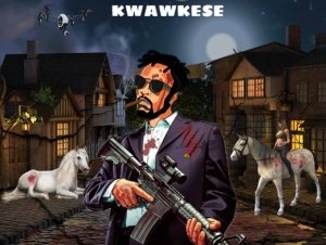 Kwaw Kese – Love and Affection Ft. Black Prophet