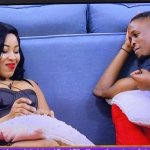 LOVER BOY!! Laycon Seeks Advice From Big Brother On How To Deal With His Feelings For Erica
