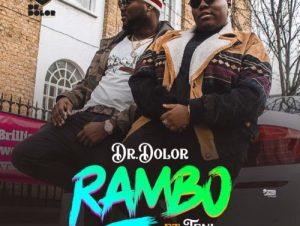 """Dr. Dolor x Teni – """"Rambo"""""""