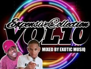 Exotic MusiQ – Dirty Sprite Ft. Eternity Musiq