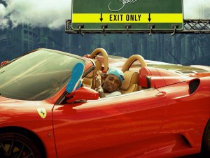 Jacquees – Exit 68