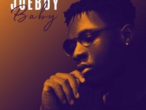 Joeboy – Baby