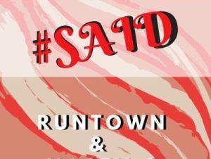Runtown – Said ft. Nasty C