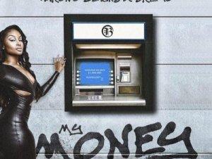 Aaron O' Blacks – My Money ft. Dremo