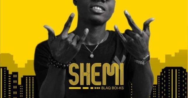 Blaqboi KS – Shemi