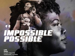 Derin Bello – Impossible Possible