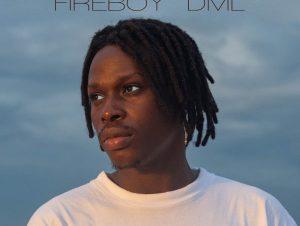 Fireboy DML – King (Audio)
