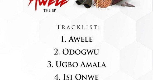Flavour (Ijele) – Ugbo Amala Ft. Umu Obiligbo