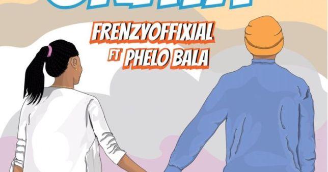 Frenzyoffixial Ft. Phelo Bala – Skata