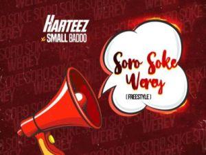 Harteez ft. Small Baddo – SORO SOKE WEREY