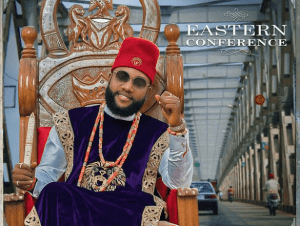 Kcee – Eastern Conference