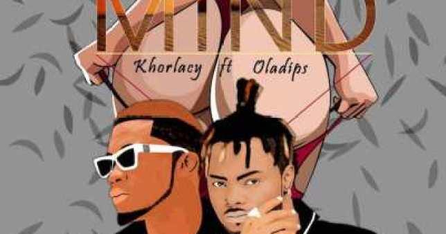 Khorlacy Ft. Oladips – Lost My Mind