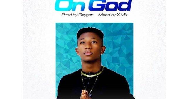 Kingzy – On God