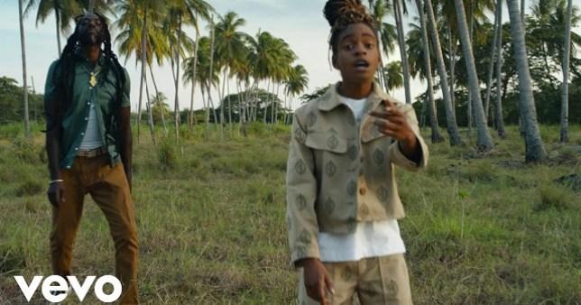 VIDEO: Koffee ft. Buju Banton – Pressure (Remix)