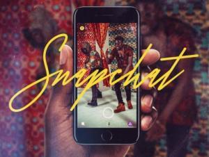 Kurl Songx ft Medikal – Snapchat