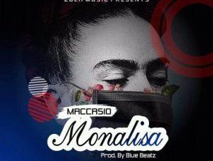 Maccasio – Monalisa