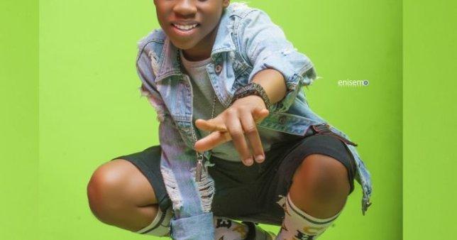 OzzyBee – HAPPY (Stop Suicide Africa)
