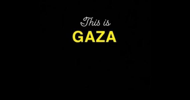 Peruzzi – Gaza
