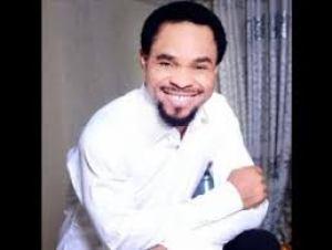 Prophet Odumeje – Great Is My God