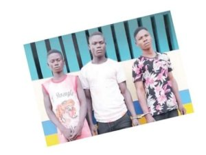 3 Men Arrested For Gang-Raping And Filming A 16Yr Old Girl In Ogun
