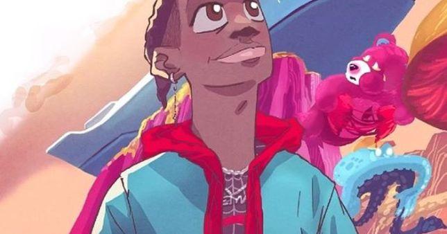 Rema – Spiderman