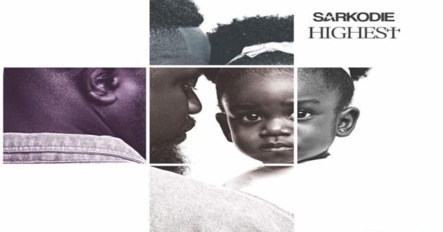Sarkodie – All Night ft Victoria Kimani