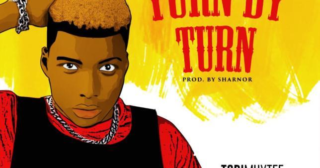 Tobi Mhytee – Turn By Turn
