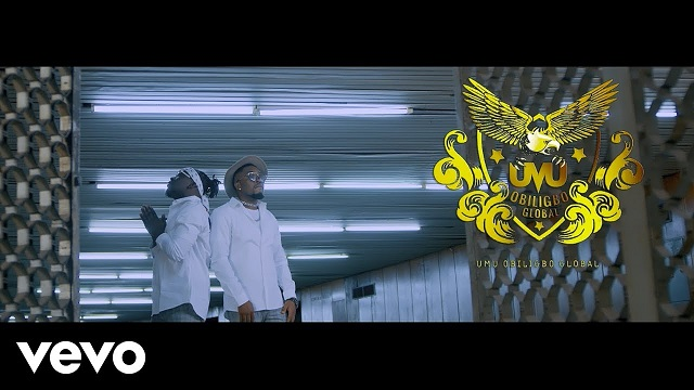 Umu Obiligbo ft. Victor AD – On God ( Video )