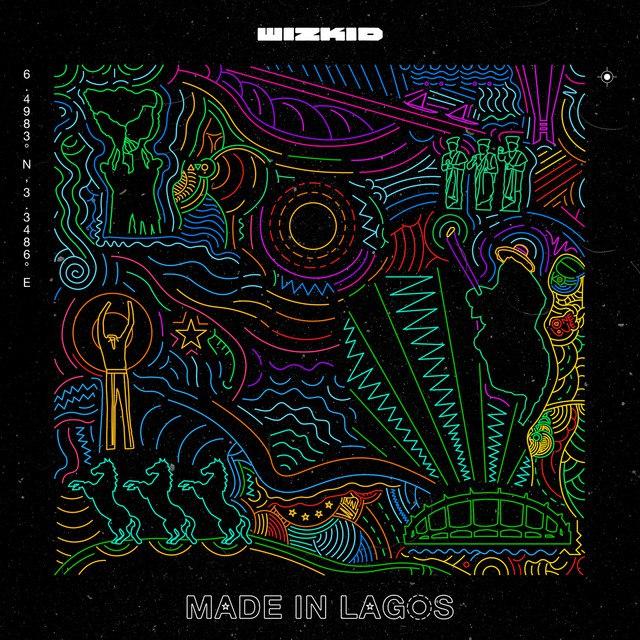 Wizkid – Reckless ( Instrumental )